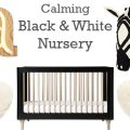 black-white-nursery