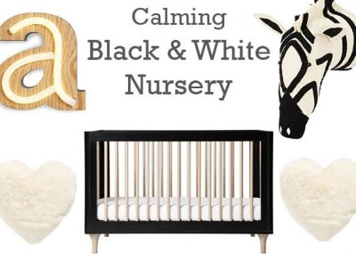 black-white-nursery