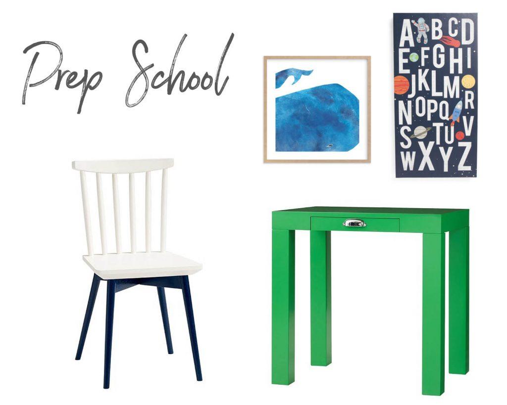 preppy-homework-station